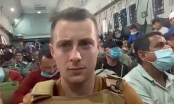 """Campus: un étudiant coincé en Afghanistan """"Je suis effondré"""" !"""