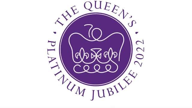 Campus: un étudiant crée le logo du Jubilé de Platine d'Elizabeth II !