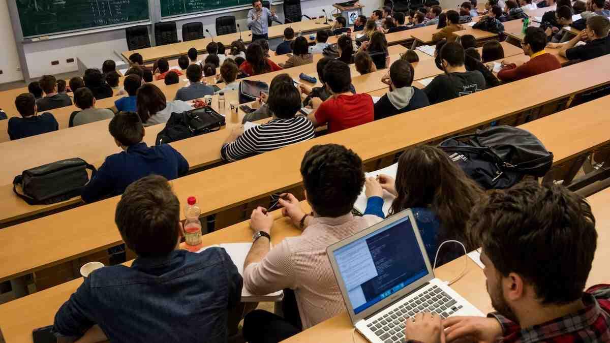 Étudiant: un nouveau campus connecté ouvre bientôt ses portes ?