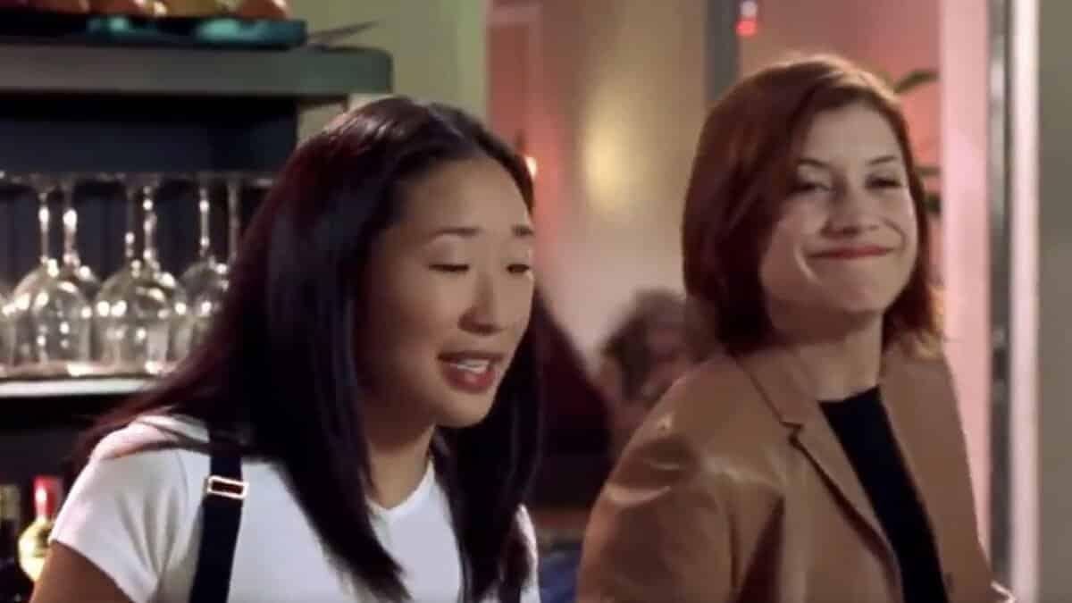 Grey's Anatomy ce film méconnu des fans avec Sandra Oh et Kate Walsh !
