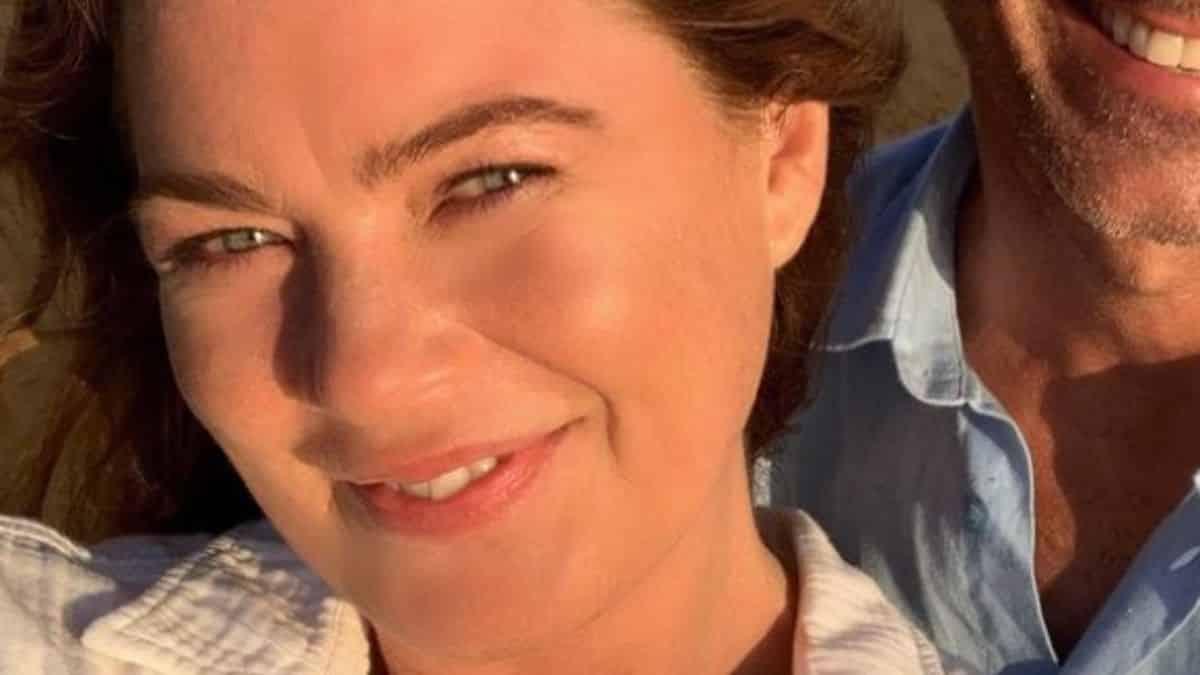 Grey's Anatomy: Ellen Pompeo se confie sur les scènes de sexe !