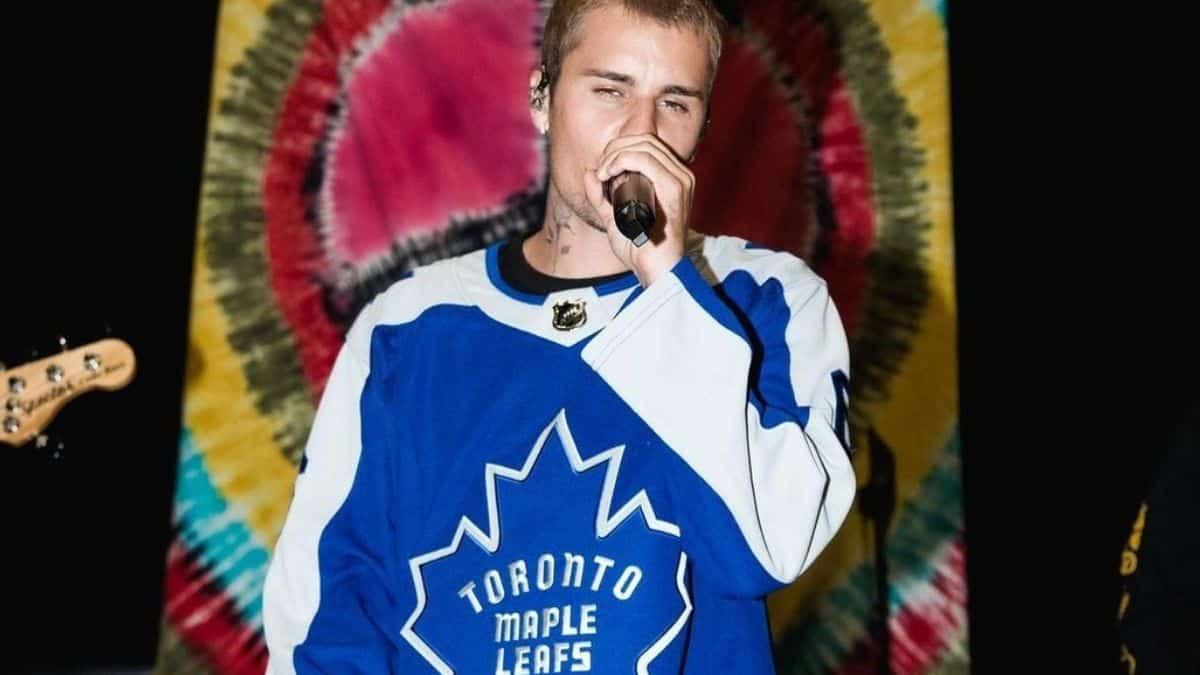 Justin Bieber son extraordinaire parcours de Baby à Peaches !