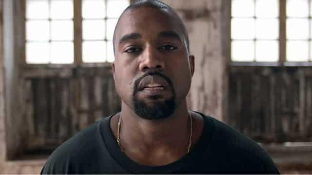Kanye West déjà numéro 1 sur Apple Music avec son album «Donda» !