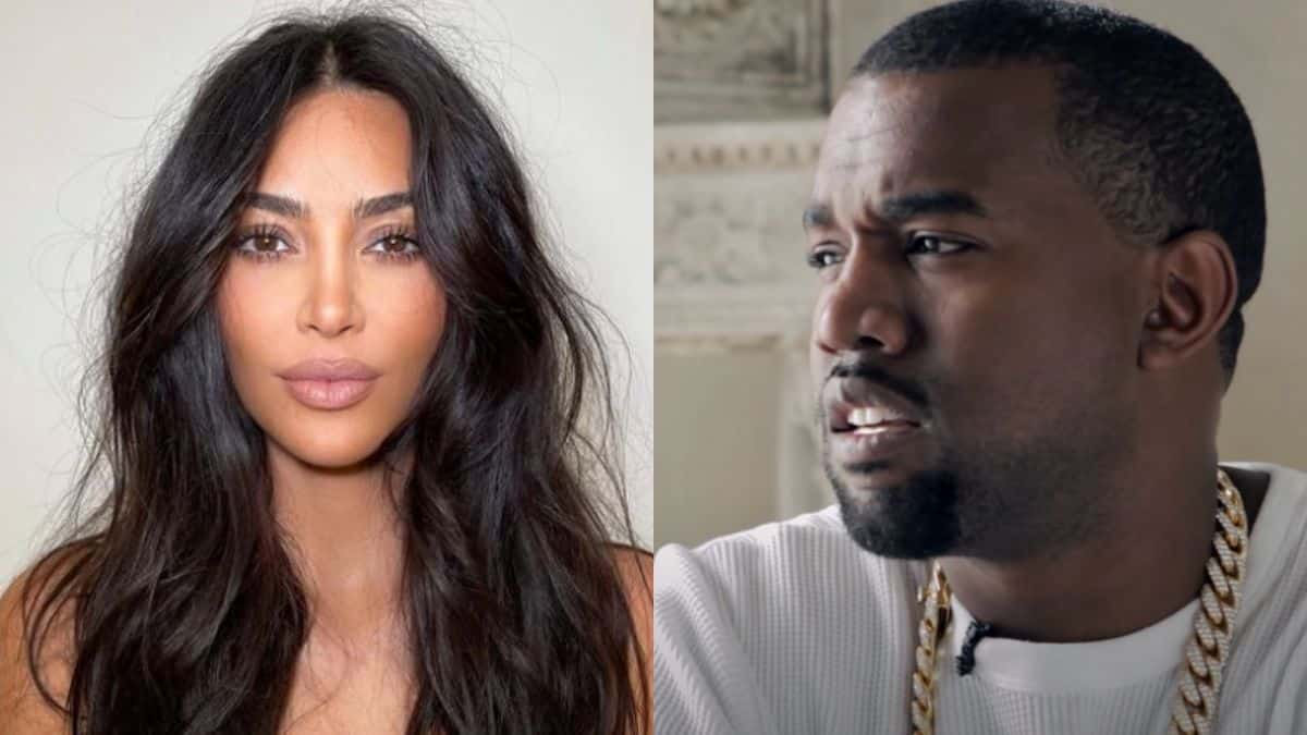 Kim Kardashian: son ex Kanye West diffusera son album en live à Paris !
