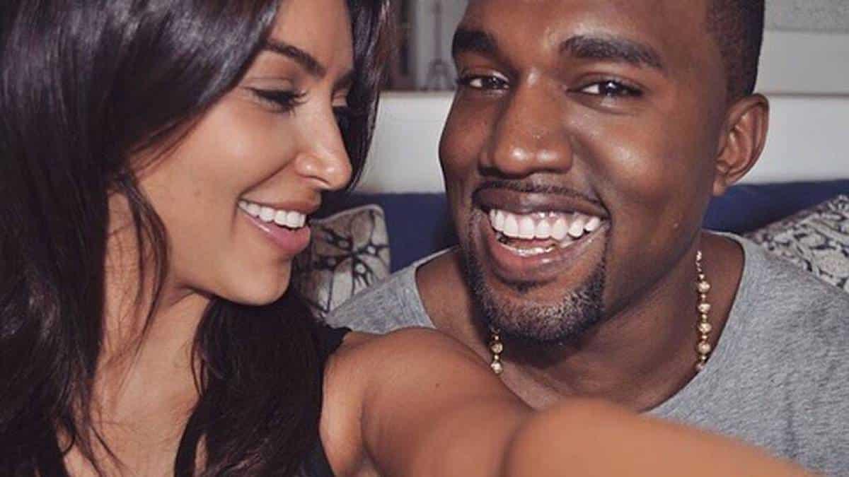 Kim Kardashian: son ex Kanye West menacé par un fan en plein concert ?