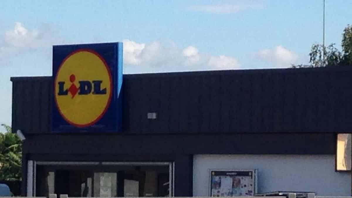 Lidl s'associe à la marque Adidas et lance un set de boxe !