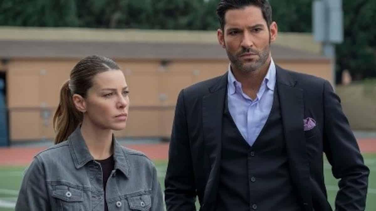 Lucifer: cette scène qui a trompé les fans de la série Netflix !