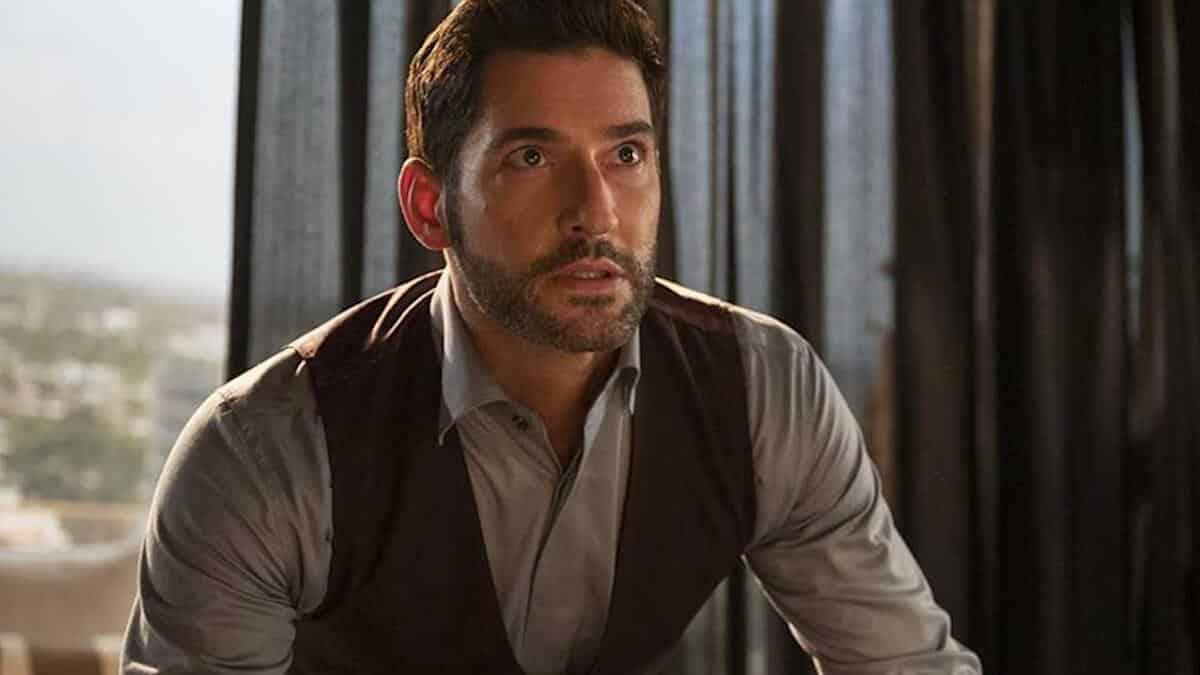 Lucifer saison 6: un personnage du pilot de retour dans l'épisode 1 !