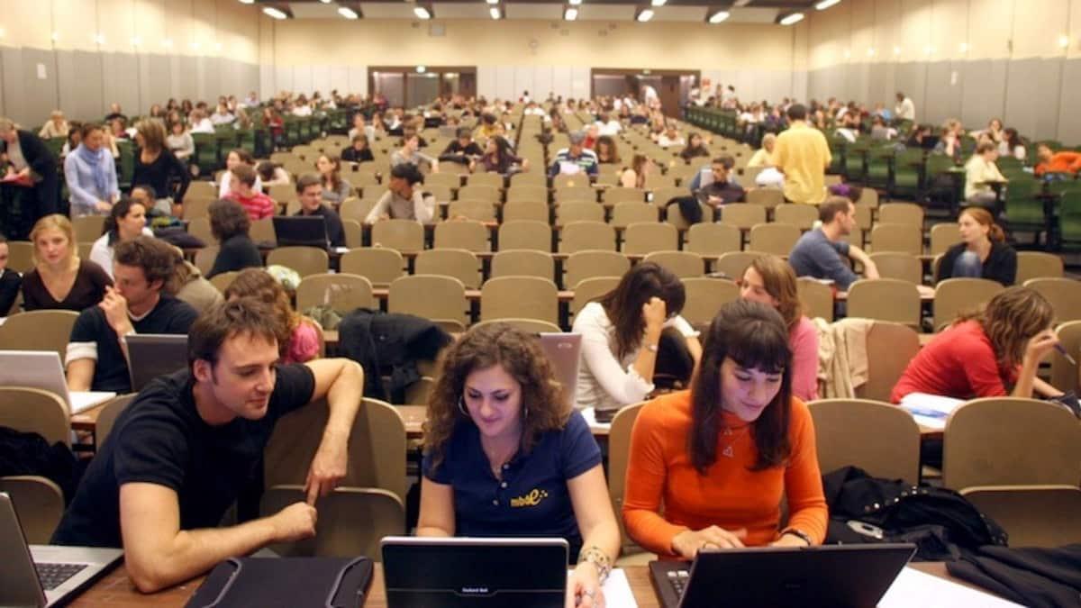 Master: 1 400 places supplémentaires ouvertes pour les étudiants !