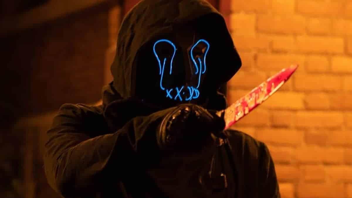 Netflix: découvrez le show d'horreur le plus terrible de la plateforme !