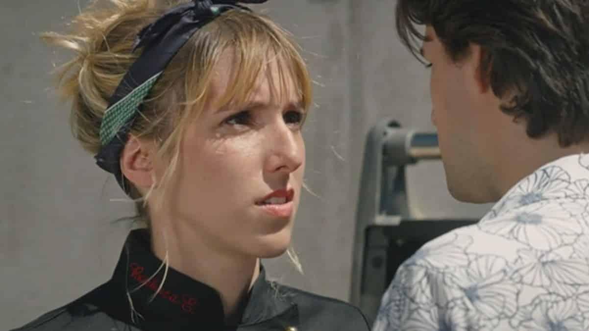 Plus belle la vie: Barbara et Emma s'allient contre César et Baptiste ?