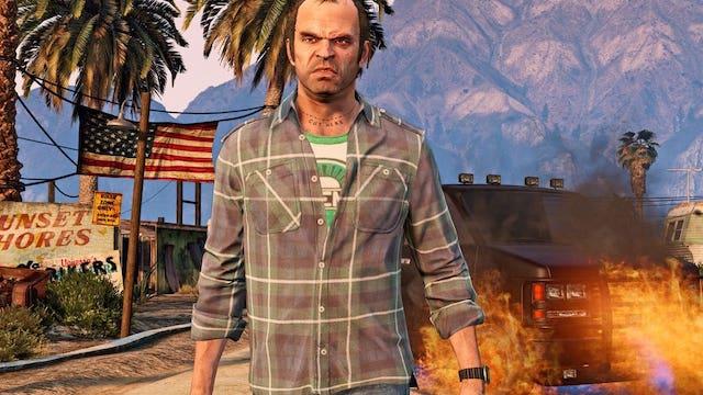 PS5: le jeu «GTA V» déjà prévu en 4K et 60 FPS sur console ?
