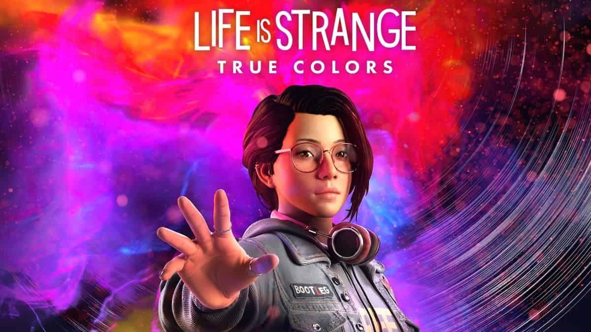 PS5: les premières minutes de Life is Strange True Colors publiées !