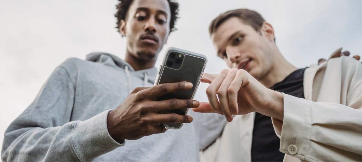 Rentrée: 79% des Millenials ne peuvent pas vivre sans leur smartphone !
