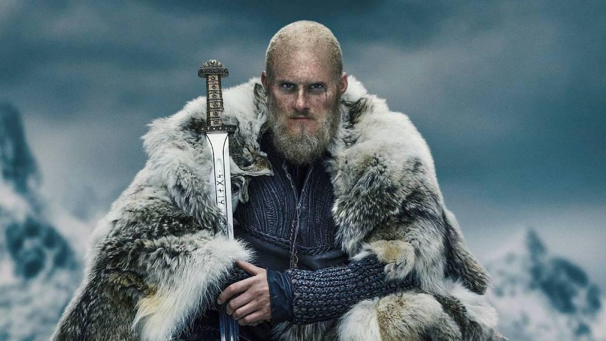 Vikings: Top 3 des choses à savoir sur le spin-off de la série Netflix !