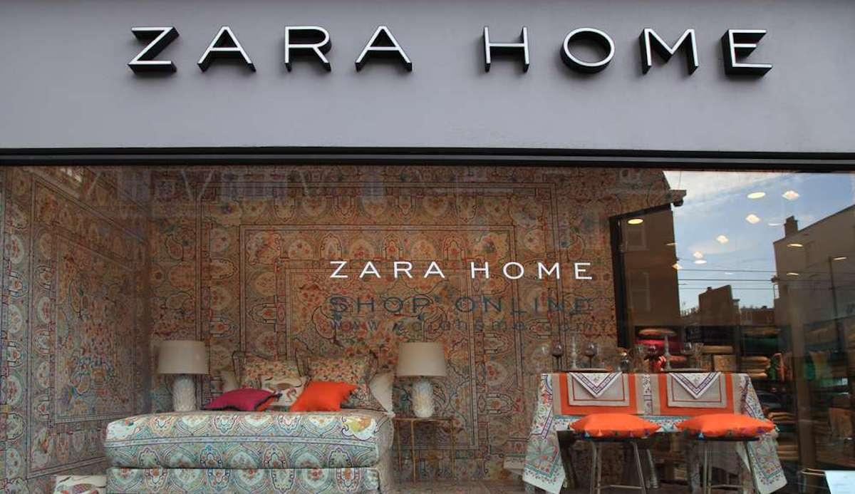 Zara Home lance les plus belles ballerines en crochet pour l'été !