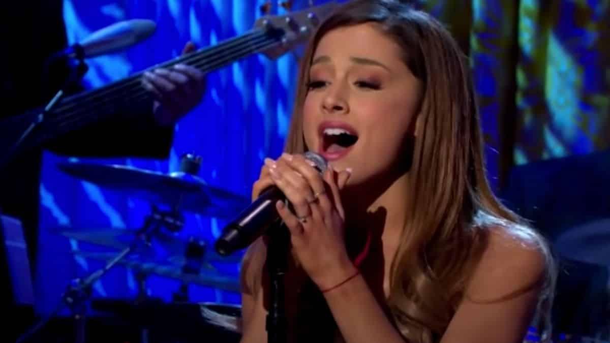 Ariana Grande - son incroyable reprise du tube I Have Nothing !.jpg