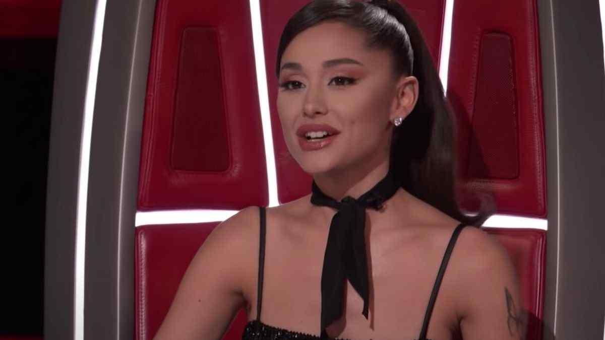 Ariana Grande - tout ce qu'il faut savoir sur sa marque «Rem Beauty» !