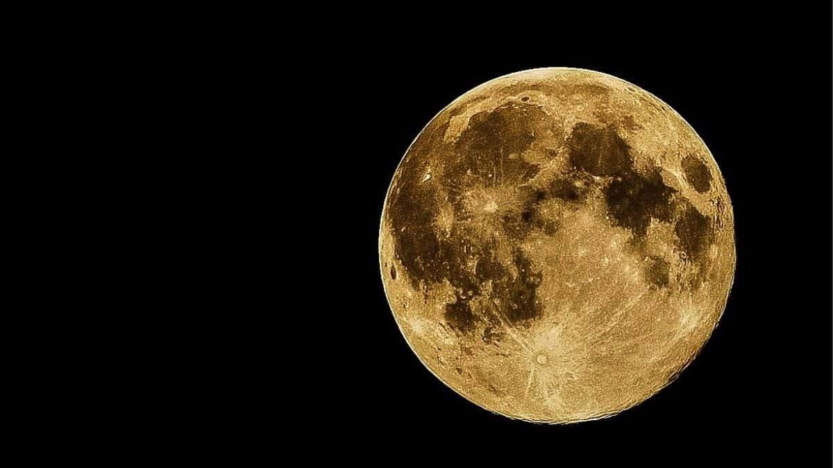 Astrologie la Pleine Lune va chambouler ces 4 signes astro !
