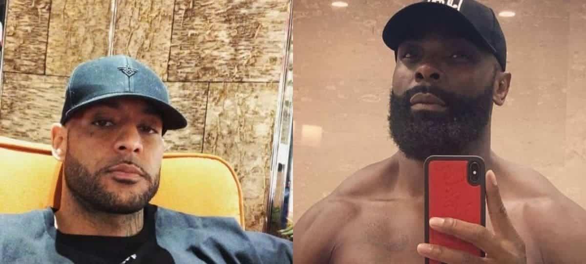 Booba propose à Kaaris de rapper «Kalash» avec lui à son showcase !
