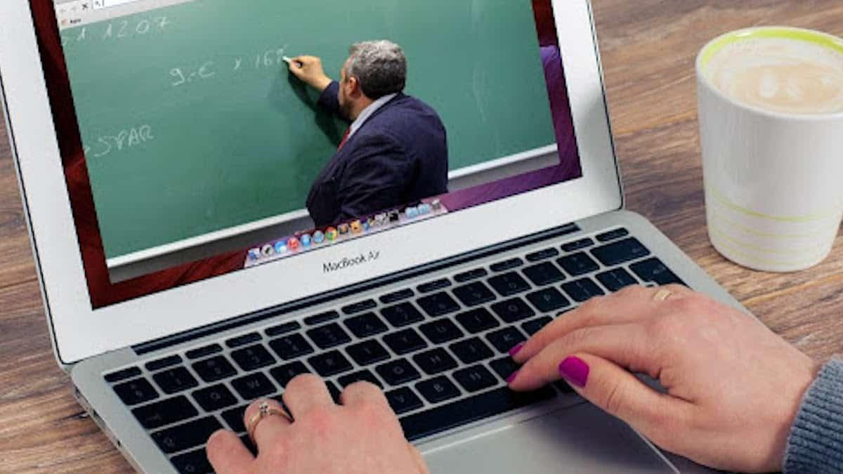 Campus: les cours à distance démotivent plus de 68% des étudiants !