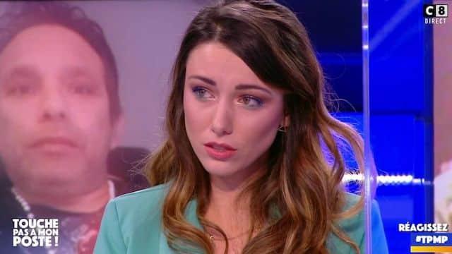 Delphine Wespiser (TPMP): deux chroniqueurs tombent sous son charme !