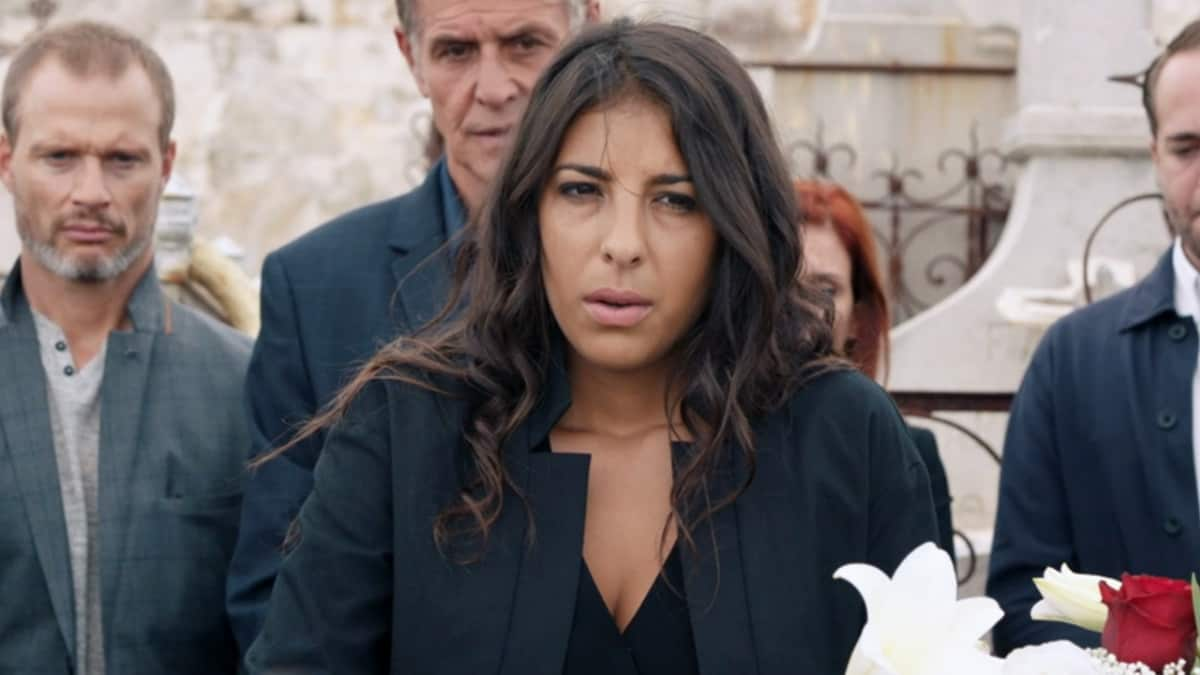 Demain nous appartient: Kenza Saïb-Couton de retour dans la série !