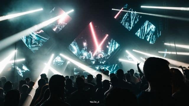 Dream Nation: le festival de musique électronique incontournable de la rentrée !