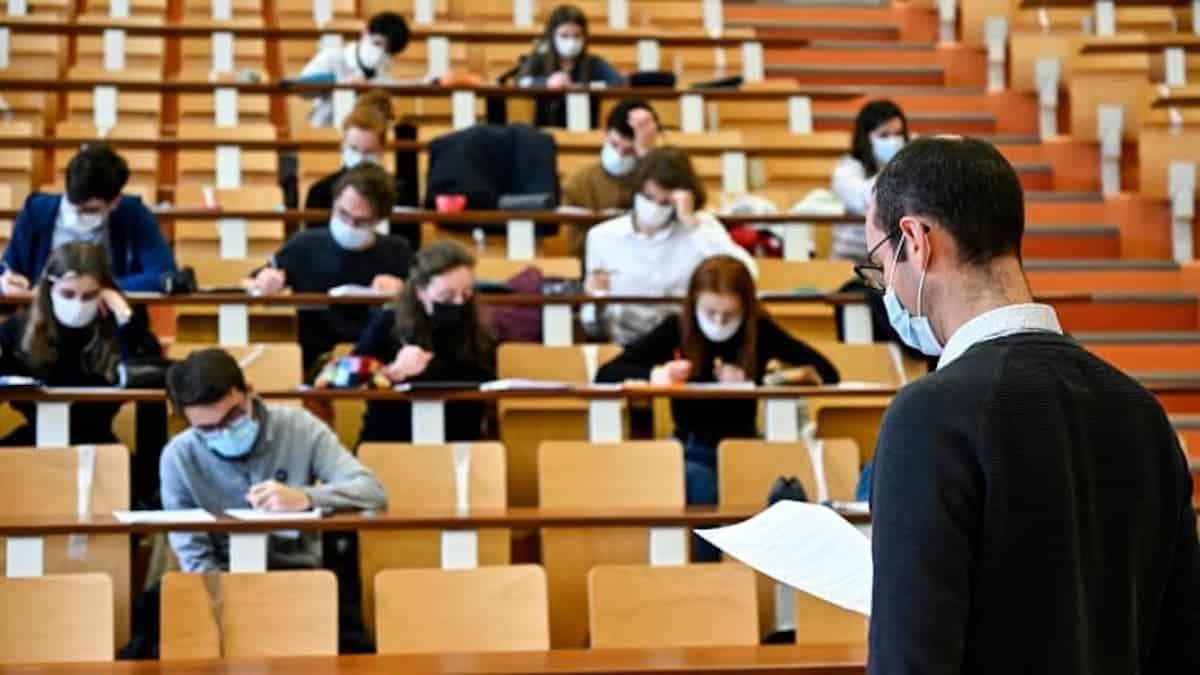 Etudiant: l'accompagnement tutoré renforcé jusqu'au niveau master !
