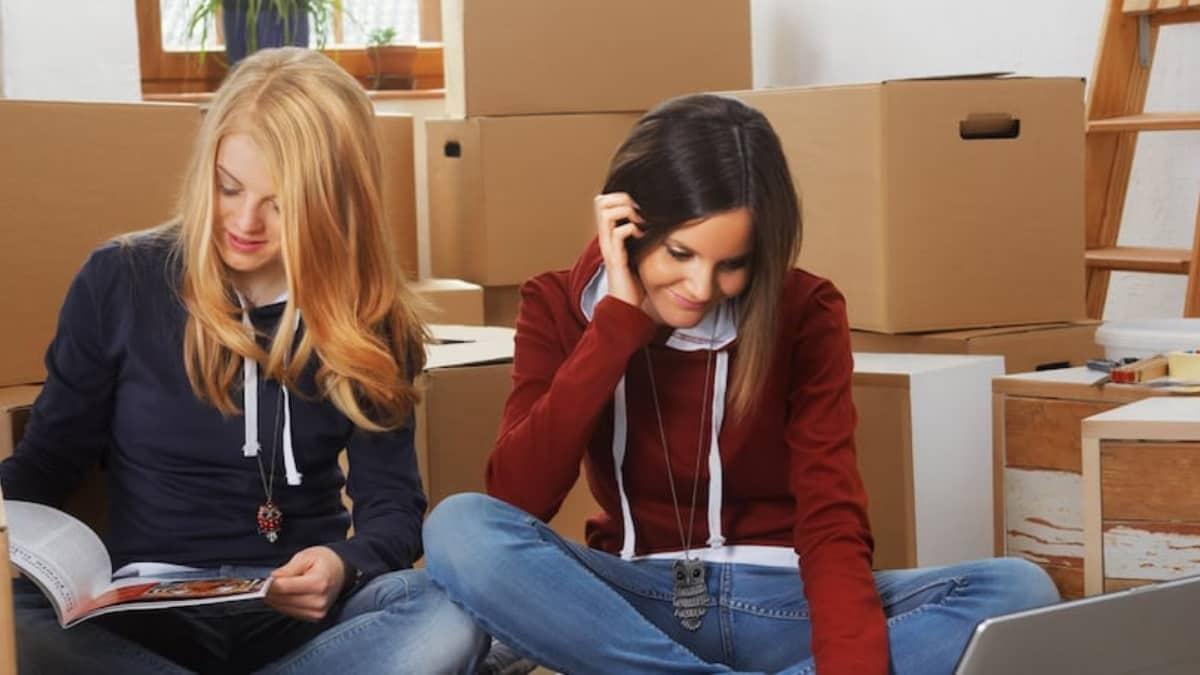 Etudiants: ces conseils pour trouver des meubles à petit prix !