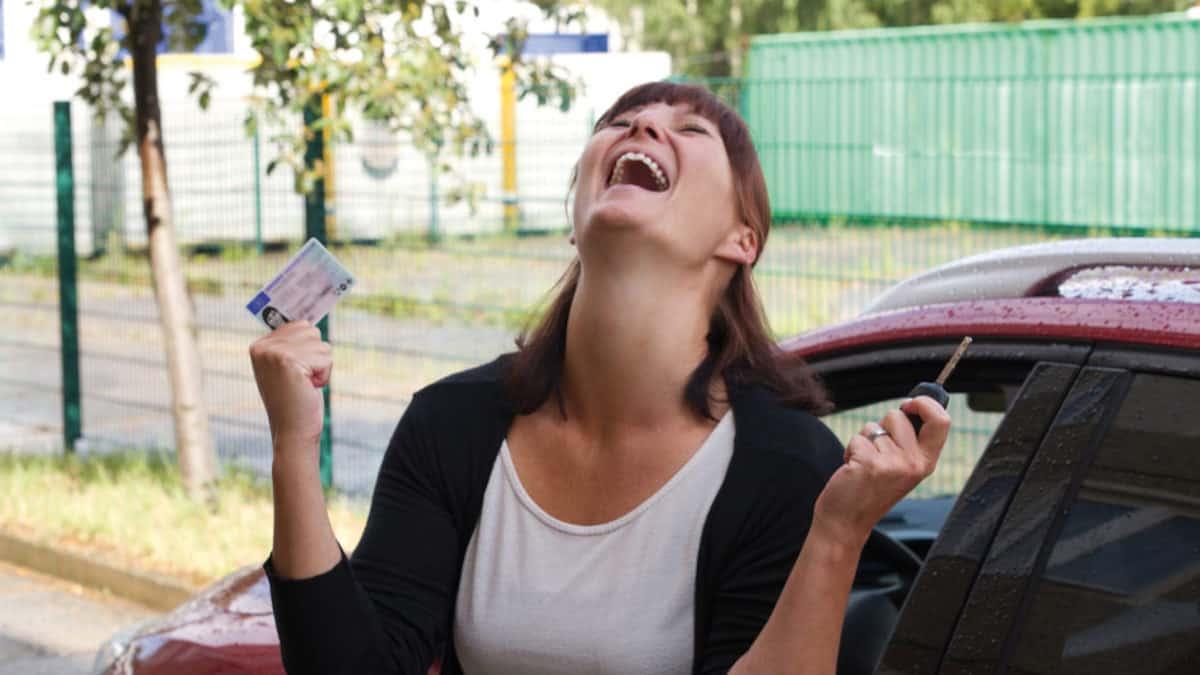 Étudiants: le permis de conduire nécessaire pour la majorité des jobs ?