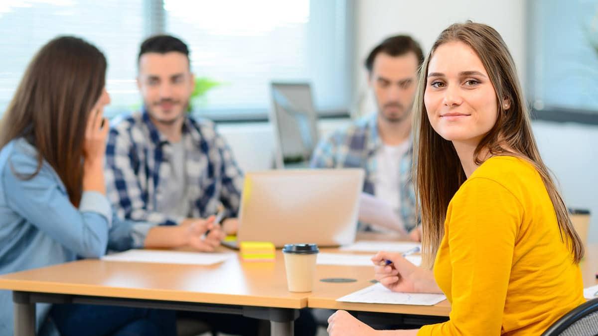 Étudiants: tout savoir sur la convention pour un stage en entreprise !