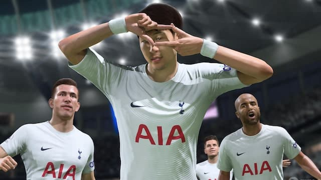 FIFA 22: le jeu EA Sports est-il le meilleur jeu de foot de tous les temps ?