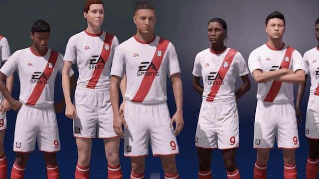 FIFA 22: Top 9 des clubs à tester en mode carrière dans le jeu vidéo !
