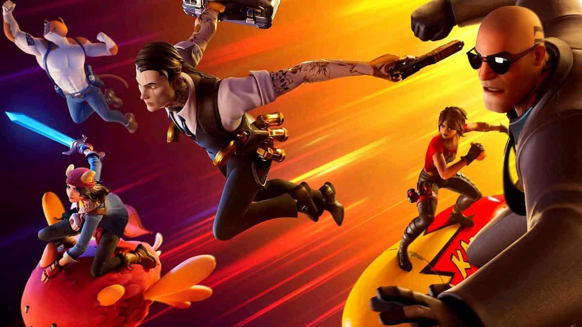 Fortnite: le célèbre jeu vidéo va bientôt collaborer avec Monopoly ?