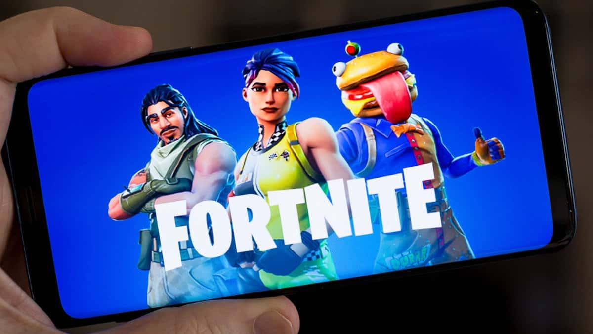 Fortnite: le jeu vidéo veut débarquer sur l'App Store en Corée du Sud !