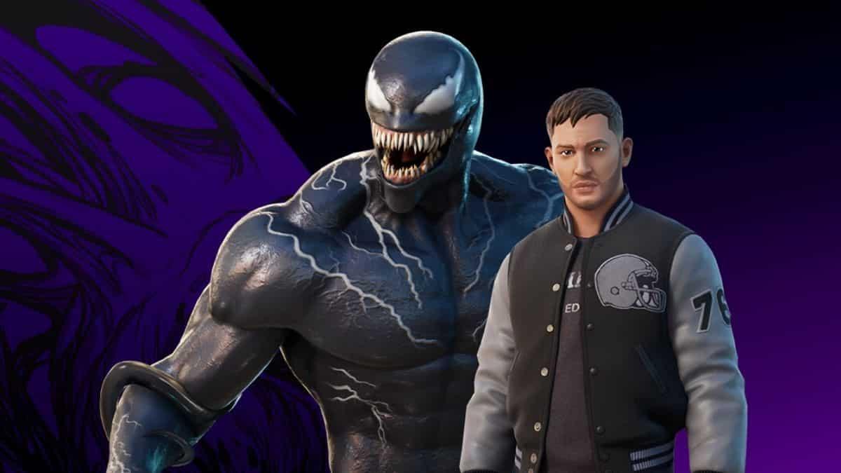 Fortnite: le skin Venom débarque dans le jeu mais il est payant !