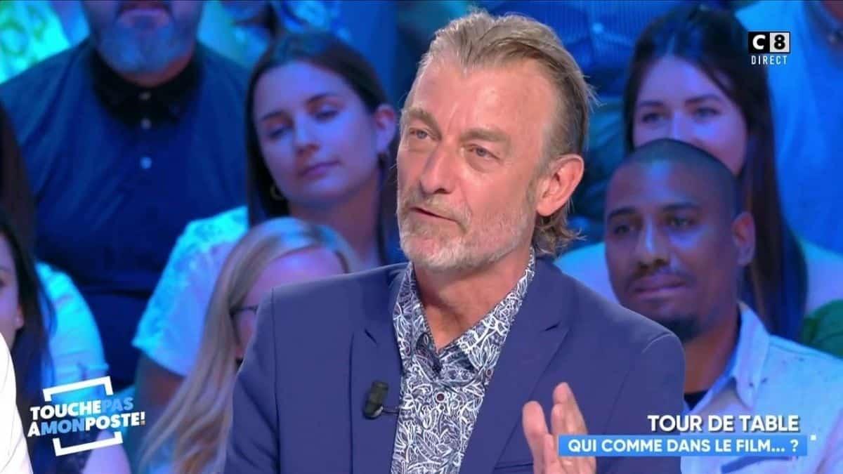 Gilles Verdez (TPMP) accuse TF1 de scénariser les 12 coups de midi !