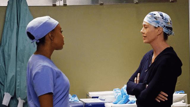 Grey's Anatomy: Jerrika Hinton virée du show à cause d'Ellen Pompeo ?