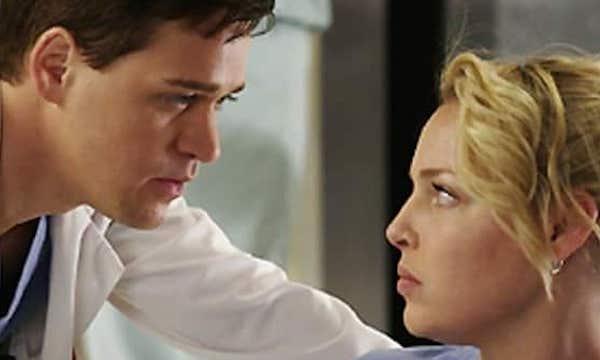 Grey's Anatomy: Katherine Heigl et TR Knight sont toujours amis ?