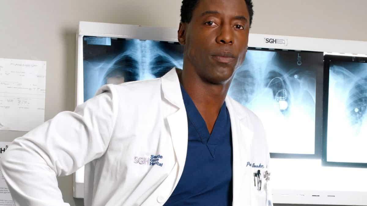 Grey's Anatomy: la vraie raison du départ d'Isaiah Washington dévoilée !