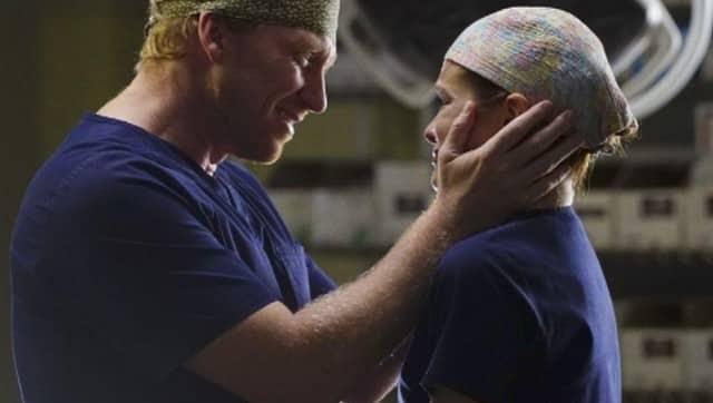 Grey's Anatomy: Owen et April auraient pu se mettre en couple ?