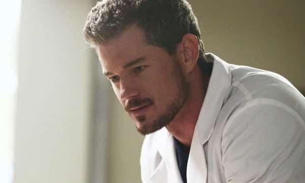Grey's Anatomy: quelle est la véritable cause du décès de Mark Sloan ?