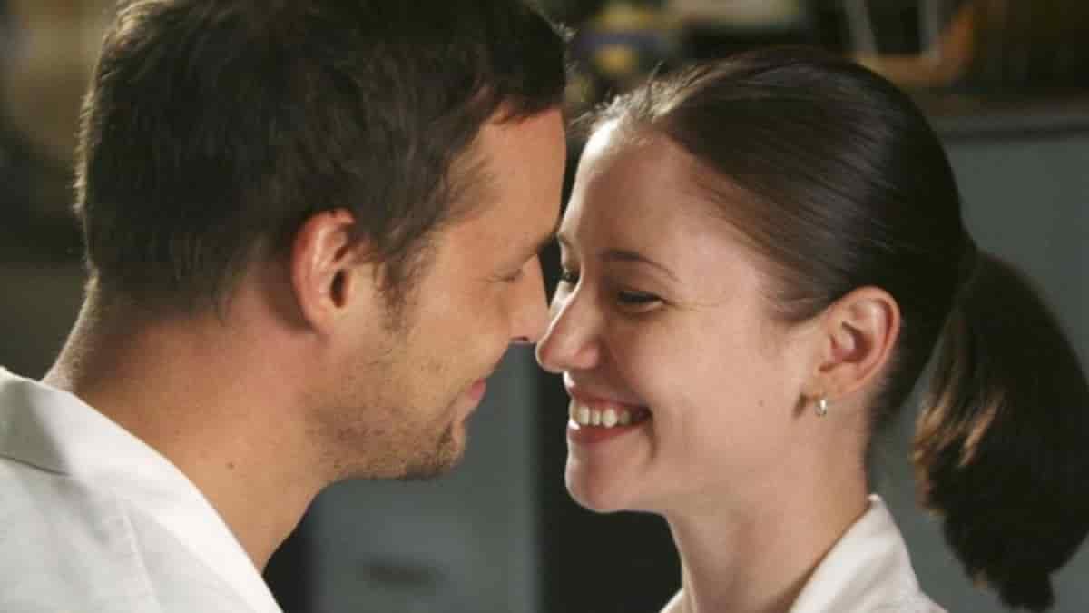 Grey's Anatomy: retour sur la belle histoire d'amour d'Alex et Lexie !