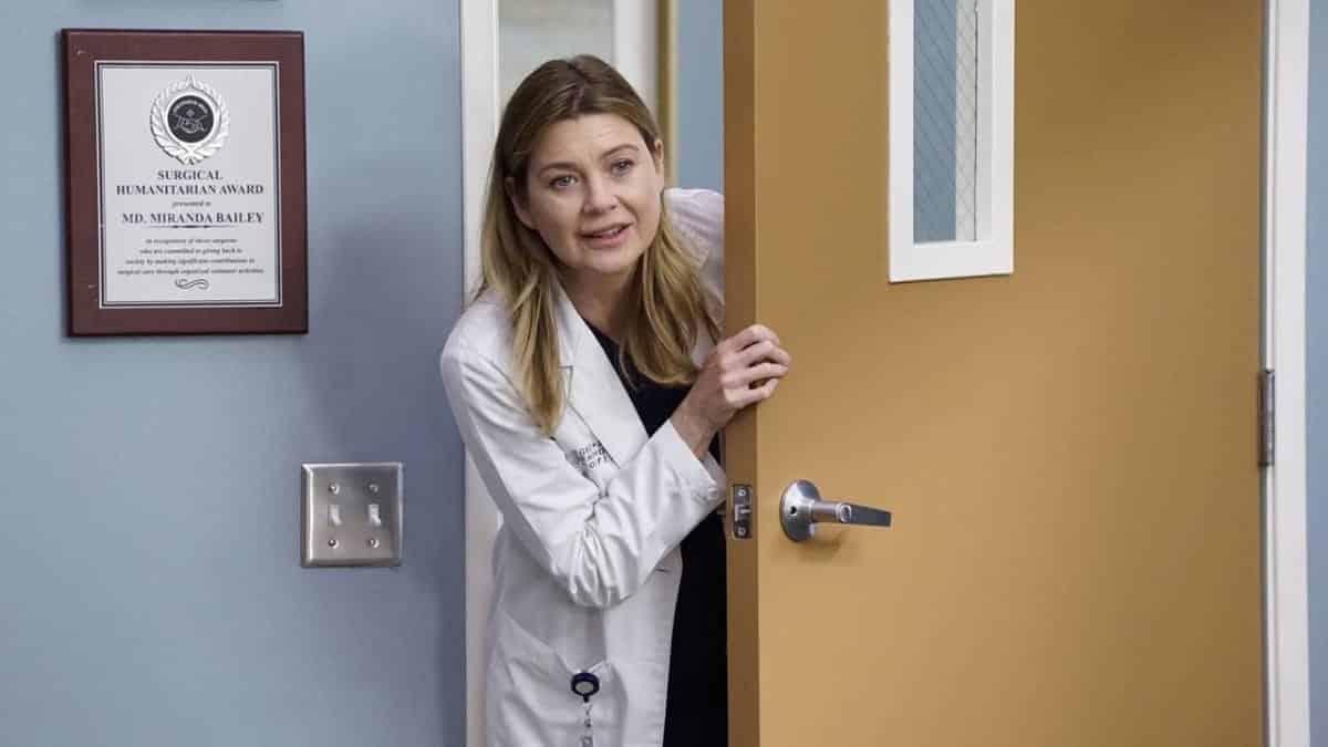 Grey's Anatomy saison 18: la vidéo promo de l'épisode 1 dévoilée !