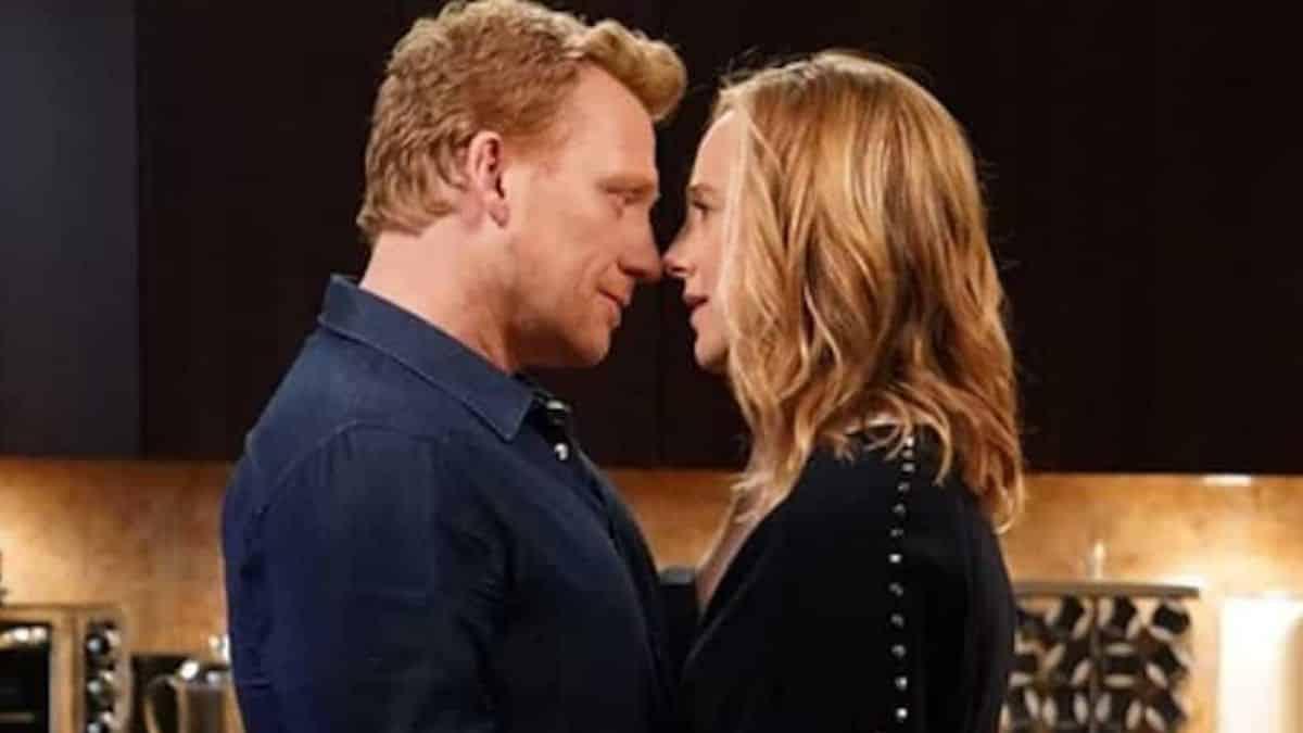 Grey's Anatomy Teddy et Owen plus heureux que jamais dans la suite ?