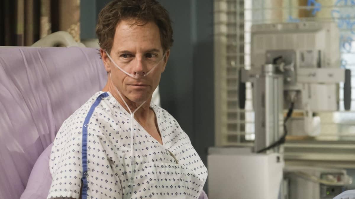 Grey's Anatomy: Tom Koracick détesté parce qu'il est parfois odieux ?