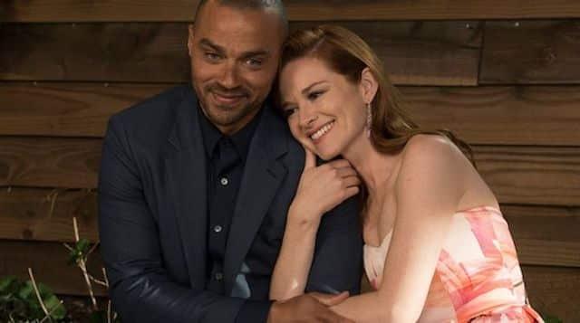 Grey's Anatomy: Top 10 des intrigues incohérentes de Jackson Avery !