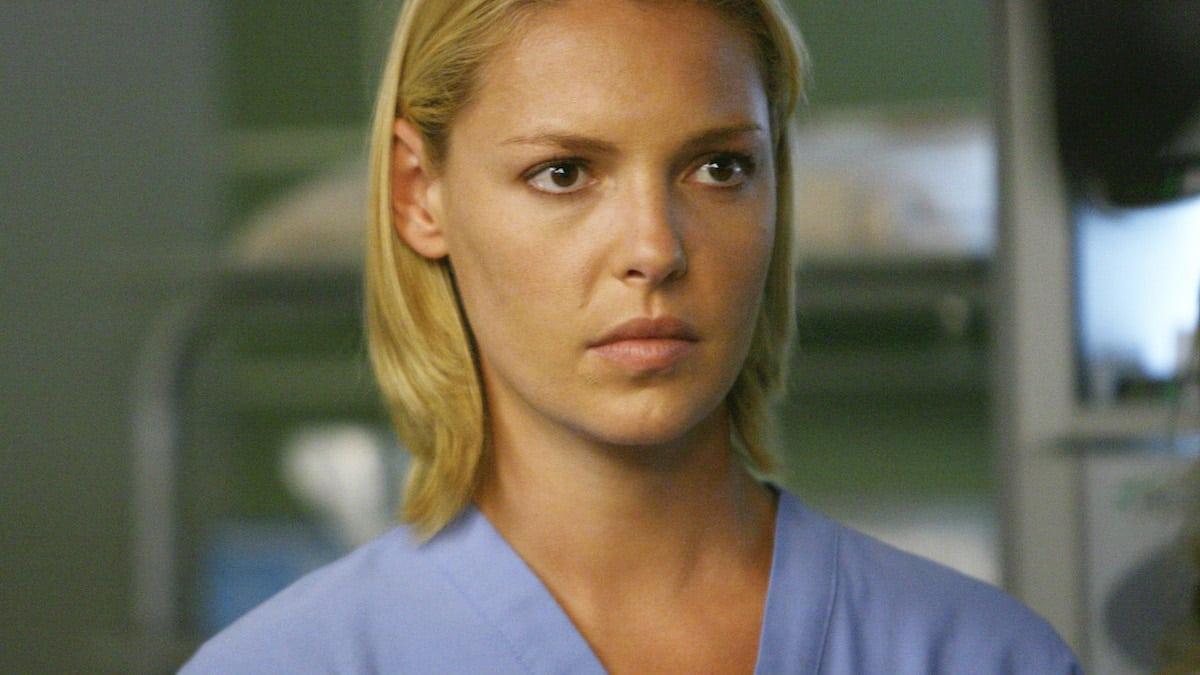 Grey's Anatomy: Top 5 des choses honteuses réalisées par Izzie !