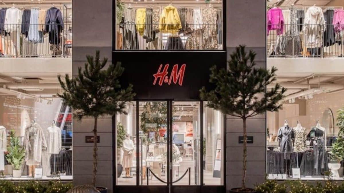 H&M dévoile sa nouvelle doudoune sans manche à moins de 30 euros !